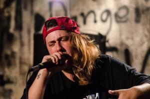 Issa Paz, rapper (foto: redes sociais)