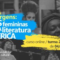 Literatura marginal feita por mulheres é tema de curso online
