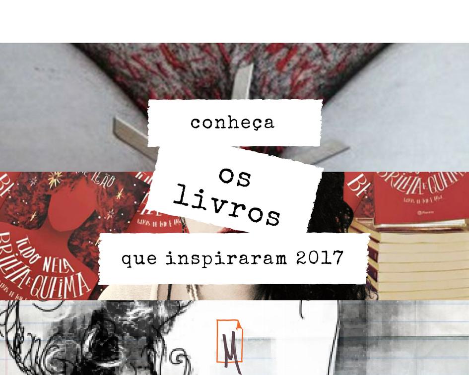 Livros escritos por mulheres que inspiraram 2017 – Margens 9de46e9ee4340