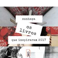 Livros escritos por mulheres que inspiraram 2017