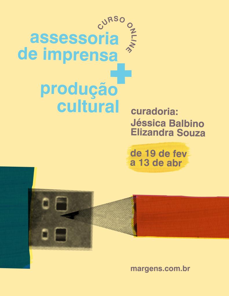 Producao cultural curso